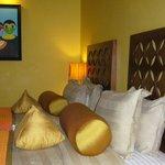 Chambre bien jolie 3
