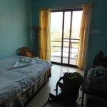 Room (3rd floor)
