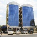 Sawe Hotel