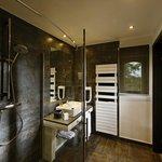 Salle de bain DELUXE
