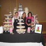 We won Best Dessert!