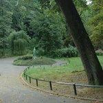 Surroundings - Josaphat Park
