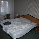 Prettige bed