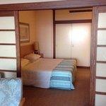 bedroom room 605