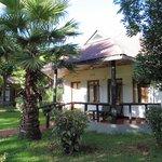 Bougainvillea Safari Lodge camere