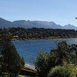 Vista do Lago.