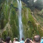 El Salto del Limon are incredible!