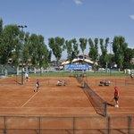 stage di tennis per adulti - campi da tennis Villaggio dell'Orologio