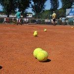 tenniscamp in italien