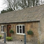 Gamekeepers cottage