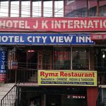 Hotel JK International의 사진
