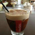 Organic Freddo Espresso With Honey