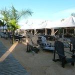 Billede af Bocas Bambu Beach
