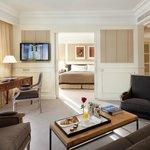 Suites con vistas de Paseo de Gracia - Majestic Hotel & Spa Barcelona 5* GL