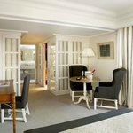 Suites with Views of Passeig de Gracia - Majestic Hotel & Spa Barcelona 5* GL