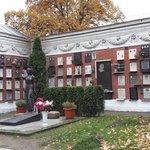 Novodevichy Memorial