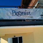 Bergrast Restaurant Foto