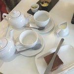 Cafe Blanca