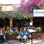 Restaurante Soleiado