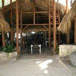 Restaurante Huracan Cafe