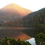 Sarangan Lake