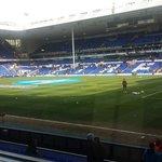 Tottenham - Southampton 23/3-2014