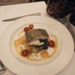 Wonderful Cod Dinner