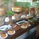 frühstück thai-art