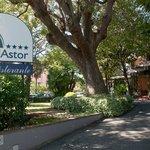 Photo de Hotel Astor