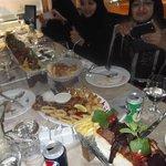 Foto van Al Mayas Restaurant