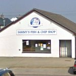 Sammy's Fish and Chips (From streetview)