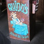 Quinns Almost by the Sea