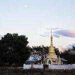 Trekking near Hsipaw, Myanmar