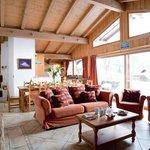 Mont Blanc Lounge