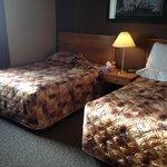 صورة فوتوغرافية لـ Sauniq Hotel