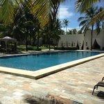 Baraza pool