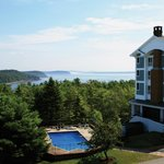 Foto di Bluenose Inn - A Bar Harbor Hotel