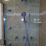 Five Head Shower
