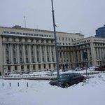 Communist party ex-headquarters.