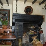 Horse and Farrier, Dacre, Cumbria