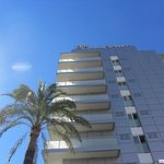 rh hotel royal, februari 2014