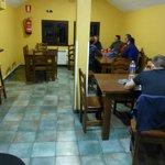 Altavista - dining area