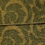 Carpet seems coming apart