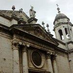 Basilica de San Ildefonso (Jaen)