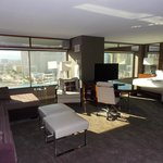 Tower Spa suite