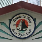 Palmetto Bay Sunrise Cafe