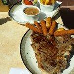 Foto de L'Escargot Bar and Restaurant