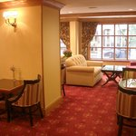 2nd Floor 'Club Room'