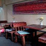 Zdjęcie Golden Mean Cafe