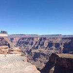 Bighorn Hummer Tours Sky Walk
